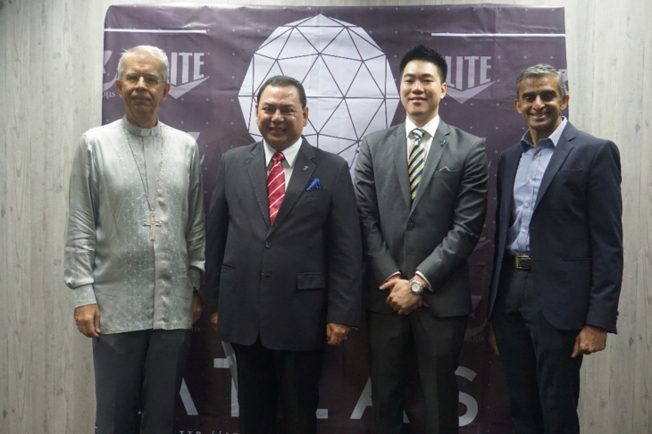 Archbishop Joseph Marino (Vatican Ambassador to Malaysia), Ambassador Datuk 