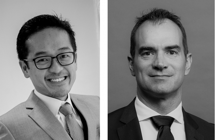 Freddy Loo (left) is an Executive Director and Vittorio Furlan (right) is a Director in Ernst & Young Advisory Services Sdn Bhd. The views in this article are those of the authors and do not necessarily reflect the views of the global EY organization or its member firms.