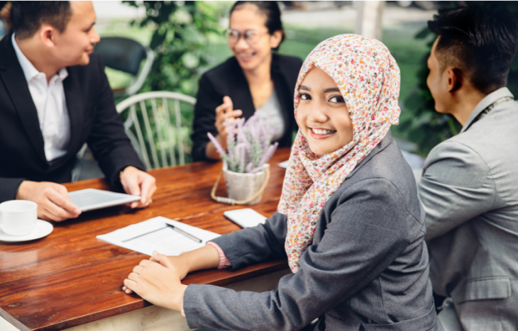 Malaysia boasts a young, well-educated, tech-savvy, multilingual and multicultural talent pool