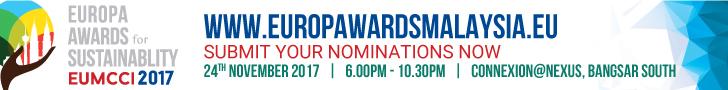 Europa Awards EUMCCI