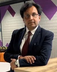 Dr Sanjeev Panchal
