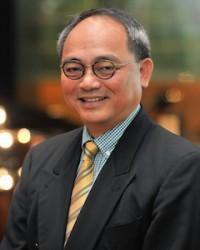 Dato' Larry Gan