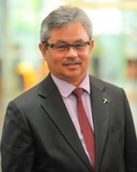 Dato' Muthanna Abdullah