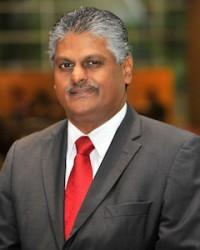 Saji Raghavan