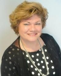 Sarah Deverall (Ex-Officio)