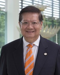 Tan Sri Michael Yeoh