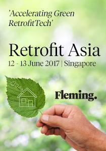 Retrofit Asia - Accelerating Green RetrofitTech by Fleming