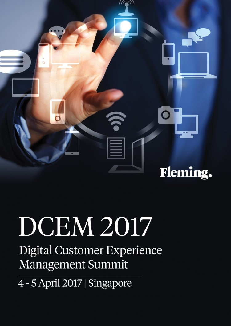 3rd Digital Customer Experience Management Summit (DCEM)