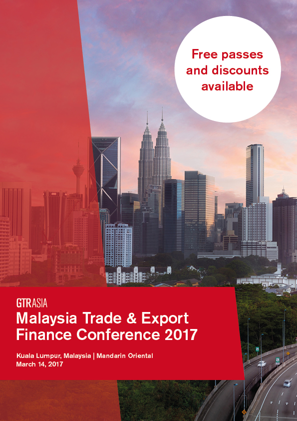 Malaysia Trade & Export Finance Conference 2017