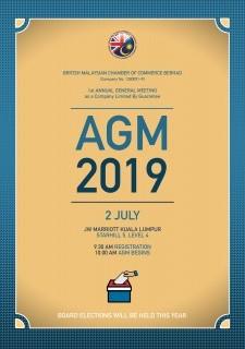 BMCC AGM 2019