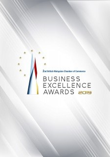 2nd Business Excellence Awards 2019