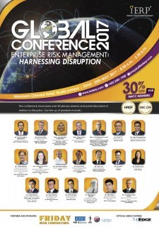 IERP® Global Conference 2017