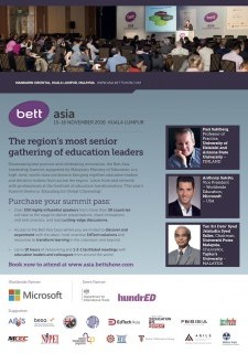 BETT Asia Leadership Summit