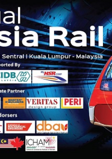 5th Annual Malaysia Rail by Brisca Consulting