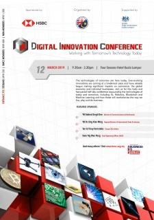 Digital Innovation Conference