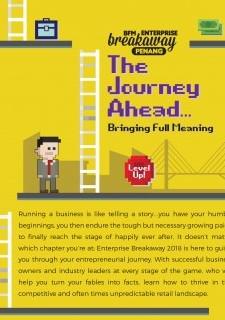 BFM Enterprise Breakaway