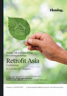Retrofit Asia - Accelerating Green RetrofitTech by Fleming
