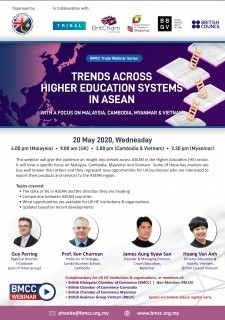 Trends Across Higher Education Systems in ASEAN