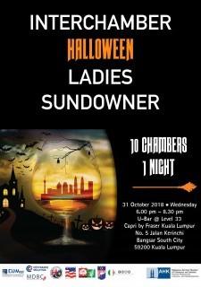 BMCC: MGCC Interchamber Ladies Sundowner