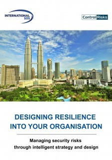 Designing Resilience Into Your Organisation - by International SOS