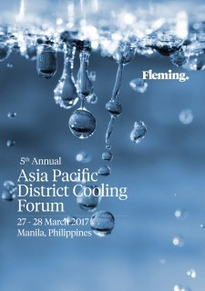 5th Annual Asia Pacific District Cooling Forum