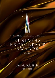 3rd Business Excellence Awards 2020