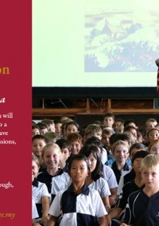 Marlborough College Malaysia Admissions Afternoon