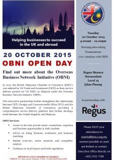 OBNI Open Day