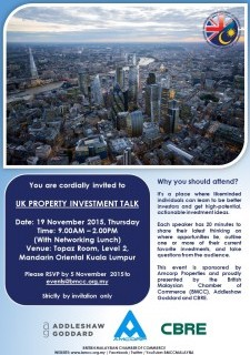 UK Property Investment Talk