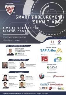 Smart Procurement Summit APAC