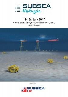 Subsea Malaysia