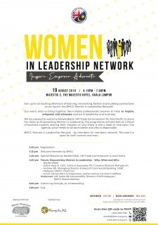 Women In Leadership Network