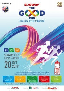 Sunway Medical Centre: The Good Run