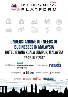 Asia IoT Business Platform