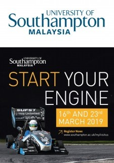 University of Southampton MalaysiaOpen Day