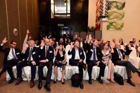 BMCC's 2016 Annual General Meeting