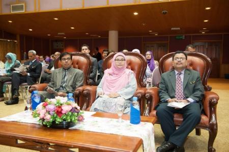 JPA - BMCC Programme Opening Ceremony