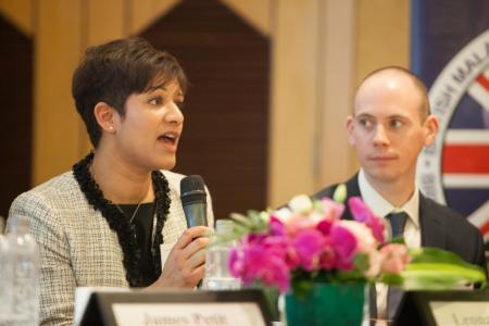 BMCC & Addleshaw Goddard - Investing with Insight
