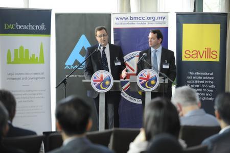 BMCC & Amcorp Post-Brexit Property Talk