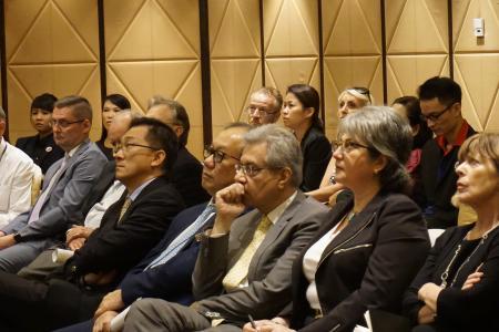 BMCC Annual General Meeting 2017