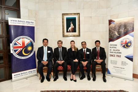 BMCC Energy Committee Launch