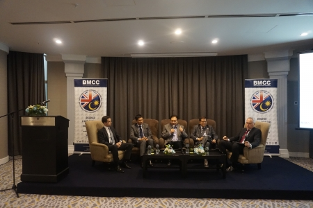 Belt & Road Initiative with Dato' Seri Ong Ka Chuan