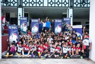 BMCC 10th Annual Charity Rugby Dinner