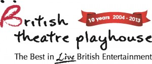 British Theatre Playhouse Pte Ltd