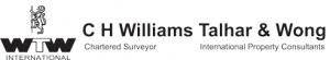 C H Williams, Talhar & Wong Sdn Bhd