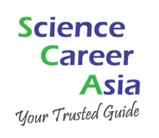 Science Career Asia