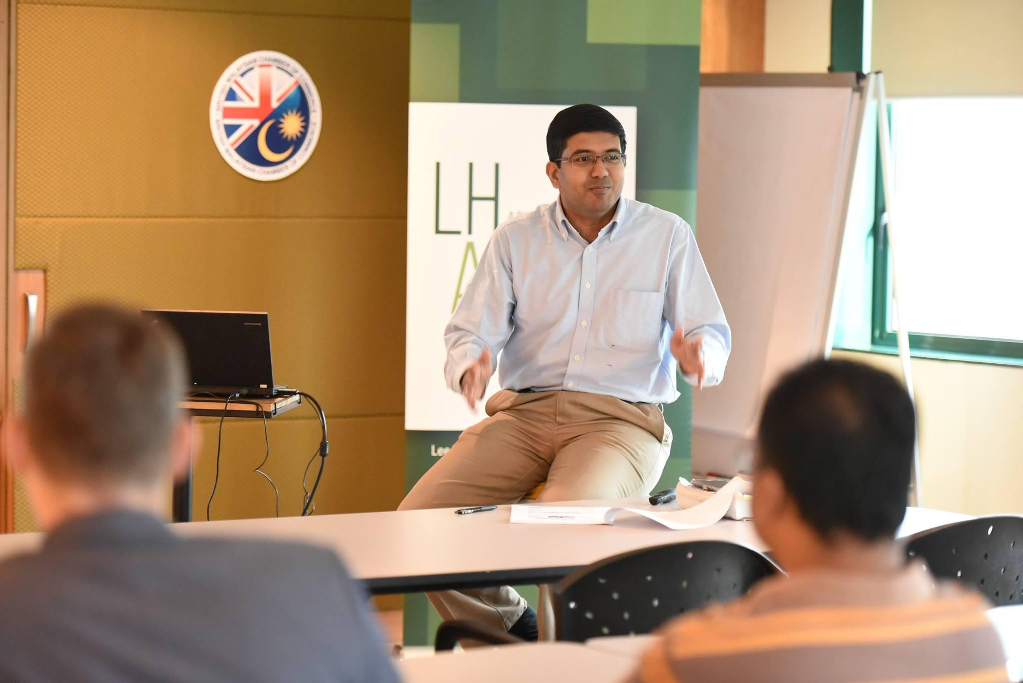 BMCC and Lee HIshammuddin Allen & Gledhill- Transfer Pricing Talk