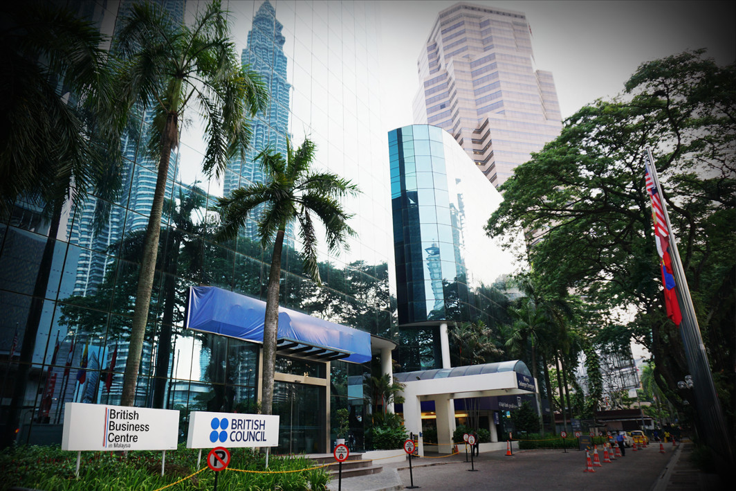 BMCC Launches The British Business Centre in Malaysia (BBCiM)