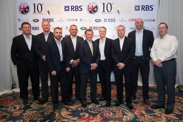 BMCC 10th Annual Charity Rugby