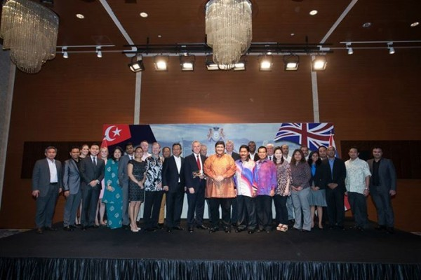 BMCC Iskandar Delegation Tour